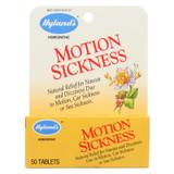 Hyland's Motion Sickness - 50 Tablets