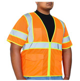 GLOW SHIELD Class 3 - Vest With Sleeves