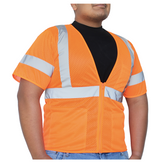 GLOW SHIELD Class 3 - Vest With Sleeves (Multi-Pockets) - IES31847787855971