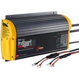 ProMariner ProSport 20 Gen 3 Heavy Duty On-Board Marine Battery Charger - 20 Amp - 2 Bank
