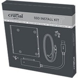 Micron Consumer Products Group Crucial Install Kit For 2.5 Inch Internal Ssd