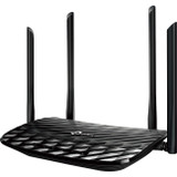 TP-Link Archer C6 IEEE 802.11ac Ethernet Wireless Router