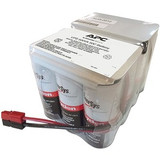 APC by Schneider Electric Replacement Battery Cartridge # 136