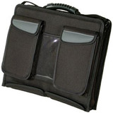 Infocase Always-on Snap Case For The Lenovo 500e.air Cell Cushioned Corners,port