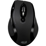 Adesso iMouse G25 - Wireless Ergonomic Laser Mouse