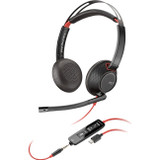 Plantronics Blackwire 5200 Series USB Headset