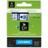 Dymo D1 Electronic Tape Cartridge - ETS2291248