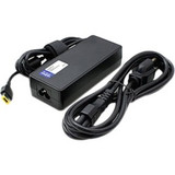 AddOn Lenovo 0B46994 Compatible 90W 20V at 4.5A Laptop Power Adapter and Cable
