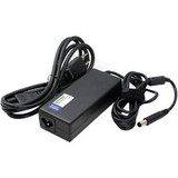 AddOn HP H6Y90UT#ABA Compatible 90W 19V at 4.7A Laptop Power Adapter and Cable