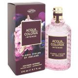 4711 Acqua Colonia Floral Fields of Ireland by Maurer & Wirtz Eau De Cologne Intense Spray (Unisex) 5.7 oz  for Women