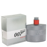 007 Quantum by James Bond Eau De Toilette Spray oz for Men
