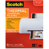 Scotch Thermal Laminating Pouches - ETS4770873