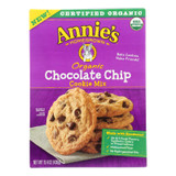 Annie's Homegrown - Mix Chocolate Chips Cookie - Case Of 8-15.4 Oz