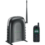 Engenius Technologies,inc Package Includes 1 -phone Base Unit W/rubber Antenna 1 -ac Adapter 1 -handset W/