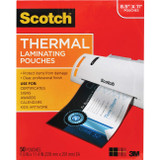 Scotch Thermal Laminating Pouches - ETS4602064