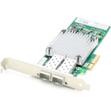 AddOn 1Gbs Dual Open SFP Port Network Interface Card