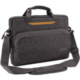 """Higher Ground Flak Jacket Plus 3.0 Carrying Case (Sleeve) for 11"""" Netbook - Gray"""