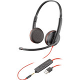 Plantronics Blackwire C3225 Headset - ETS5052567
