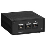 Black Box SW1030A 10-GbE Manual Switch