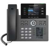 Carrier-Grade IP Phone POE Dual LCD