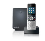 IP DECT Phone bundle W53H with W60 base