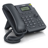 Entry-level IP Phone with 1 Line