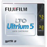Fujifilm 81110000410 LTO ULtrium 5 Data Cartridge with Barcode Labeling
