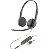 Plantronics Blackwire C3225 Headset - ETS5160986