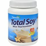 Naturade Total Soy Meal Replacement - Vanilla - 19.05 Oz