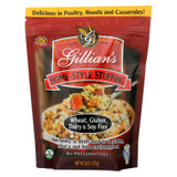 Gillian's Food Home Style Stuffing - Gluten Free - Case Of 6 - 8 Oz.