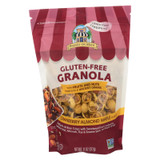Bakery On Main On Main Nutty Cranberry Granola - Case Of 6 - 12 Oz.