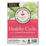 Traditional Medicinals Female Toner Herbal Tea - 16 Tea Bags - Case Of 6