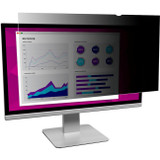 "3M High Clarity Privacy Filter for 22"" Widescreen Monitor (16:10)"
