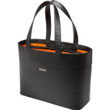 """Kensington Jacqueline K62614WW Carrying Case (Tote) for 12"""" to 15.6"""" Notebook - Black"""
