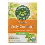Traditional Medicinals Organic Eater's Digest Herbal Tea - 16 Tea Bags