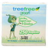 Green2 Paper Napkins - Case Of 16 - 250 Count