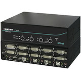 Black Box ServSwitch DT Dual-Head DVI KVM Switch