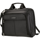"""Kensington Simply Portable K62563USB Carrying Case for 15.6"""" Notebook - Black"""