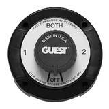 Guest 2110A Battery Selector Switch