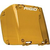 RIGID Industries D-SS Series Lens Cover - Amber
