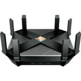 TP-Link Archer AX6000 IEEE 802.11ax Ethernet Wireless Router