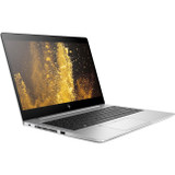 "HP EliteBook 840 G6 14"" Notebook - 1920 x 1080 - Core i5 i5-8365U - 8 GB RAM - 256 GB SSD"
