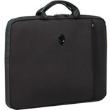 """Mobile Edge Alienware Vindicator AWV17NS2.0 Carrying Case (Sleeve) for 17.3"""" Notebook - Teal, Black"""