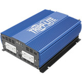 Tripp Lite 3000W Compact Power Inverter Mobile Portable 4 Outlet 2 USB Port