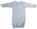 Infant Blue Gown