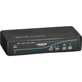 Black Box ServSwitch DT Pro II KV7021A KVM Switch