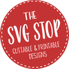 The SVG Stop