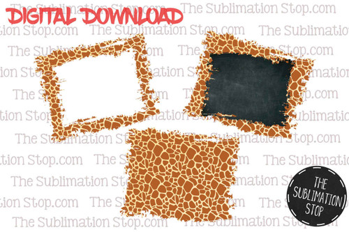 giraffe animal print background backsplash wallpaper designs for sublimation printing and graphic design