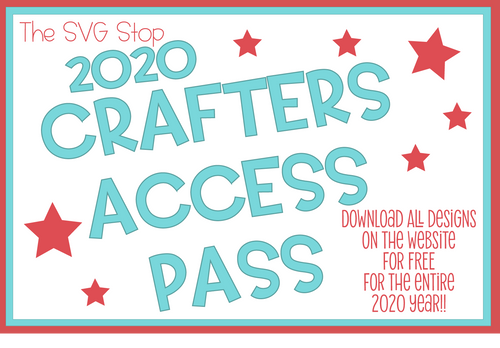 The SVG Stop All Access Pass membership