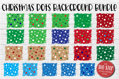 Christmas backgrounds for sublimation and digital paper